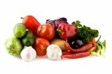 Овощные закуски