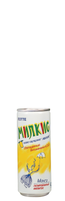 Напиток Милкис Манго ж/б