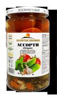 Ассорти овощное ПРЕМИУМ